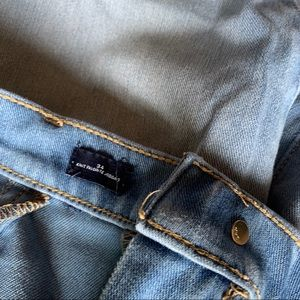 GAP Jeans - Gap knit jegging